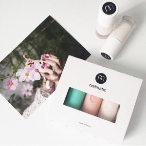 Nailmatic Nailpolish